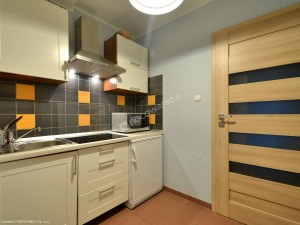 Kuchnia na parterze - Pensjonat Roma