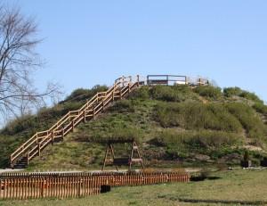 Góra wieżowa - Pensjonat Roma