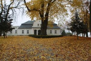 Plebania Pszczew - Pensjonat Roma
