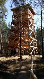Wieża Silna - Pensjonat Roma